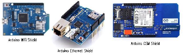 Arduino проект-3