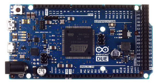 Arduino проект-5