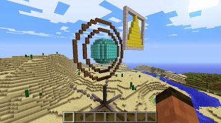 Minecraft на Raspberry Pi-1