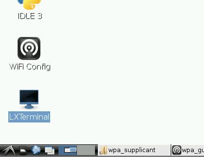 Raspberry Pi - command lines-1a