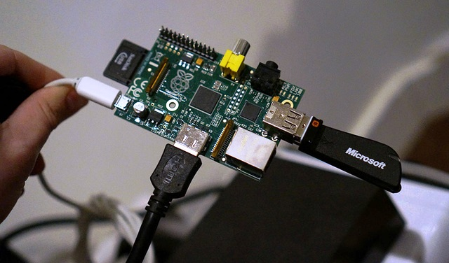 Raspberry Pi VPN-2