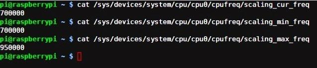 Raspberry Pi System Info-2
