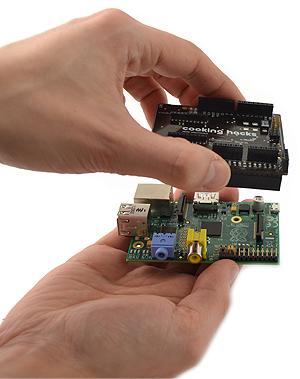 e-Health-Raspberry Pi-2