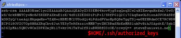 SSH Pi 9