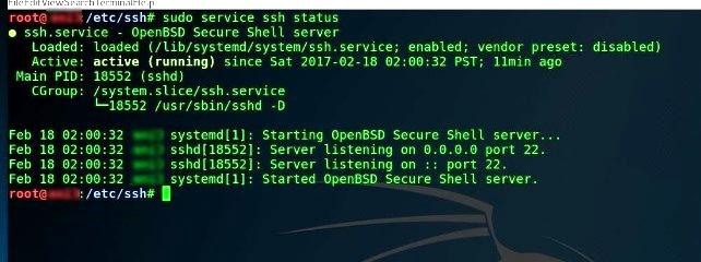 Налаштування автономної платформи пентестера на Raspberry Pi