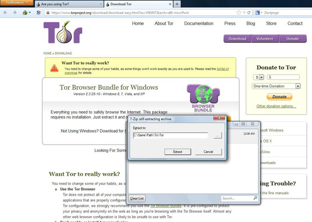 Tor Browser -6